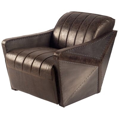 Damiana Club Chair