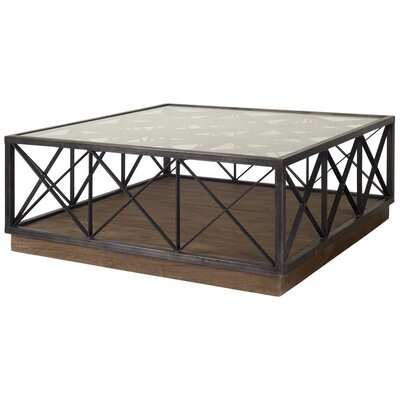 Borgata Coffee Table