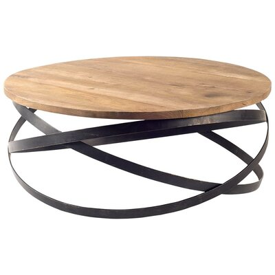 Borgholm Coffee Table