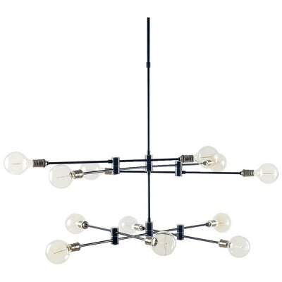 Samiyah 12-Light Kitchen Island Pendant