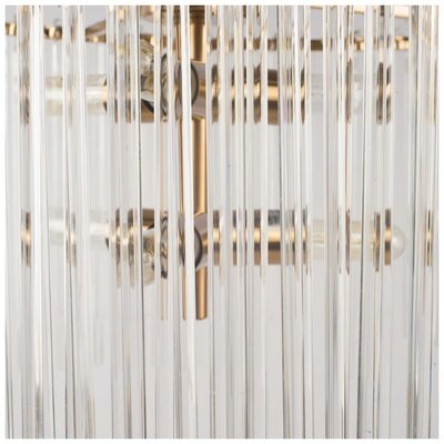 Charlize 6-Light Empire Chandelier