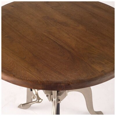 Dariell Extendable Dining Table