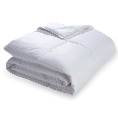 All Natural Down Alternative Comforter Size: Full/Queen