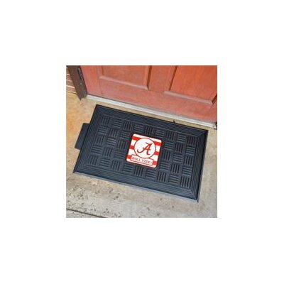 NCAA Doormat NCAA Team: Alabama Crimson Tide