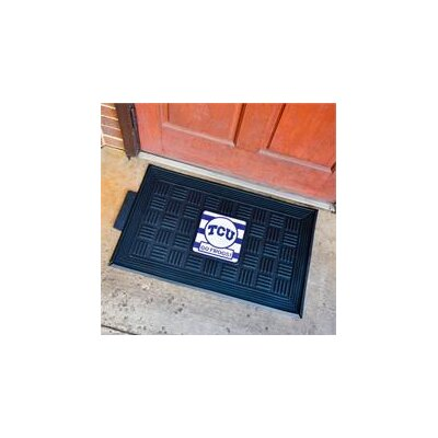 NCAA Doormat NCAA Team: TCU Horned Frogs
