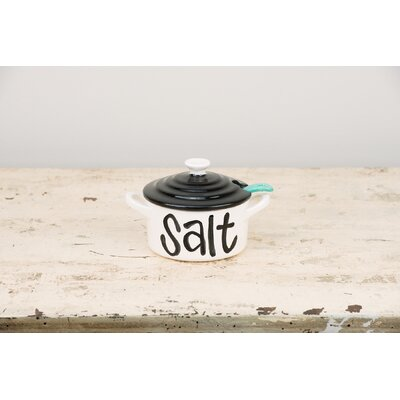 Salt of the Earth Salt Cellar 2890101