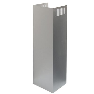 WS-50E Series Range Hood Extention Duct-Cover WS-50EExtDC