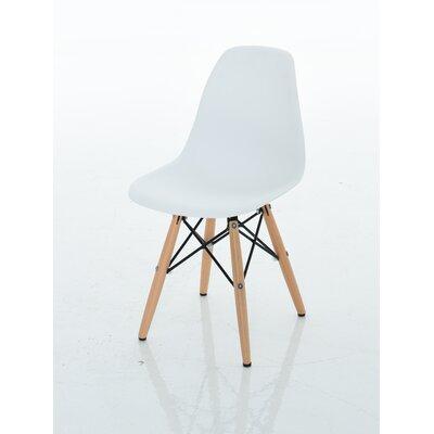 Kids Desk Chair KPWC-100-WH