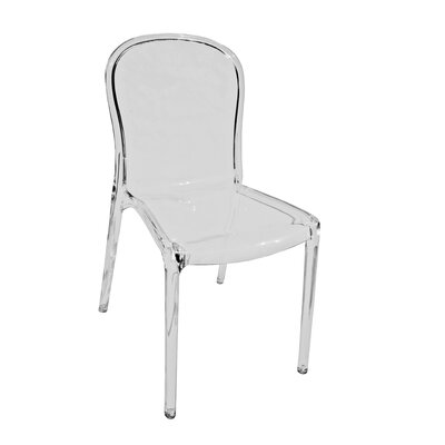 Easy furniture financing Genoa Side Chair...