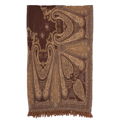 Sonoma Boiled Wool Throw