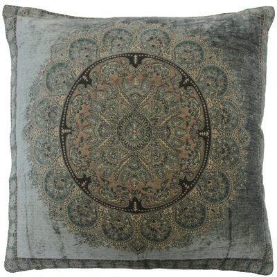 Daylen Indoor Wool Throw Pillow