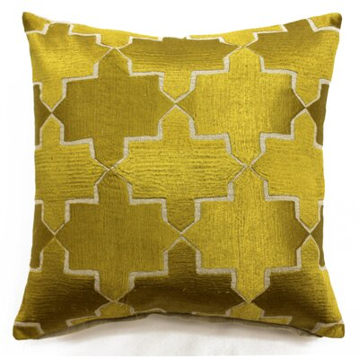 Newcastle Throw Pillow