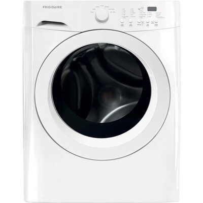 3.9 cu. ft. Front Load Washer FFFW5000QW
