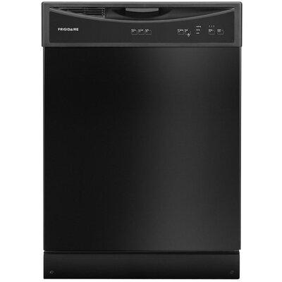 """24"""" Built-In Dishwasher Finish: Black FFBD2406NB"""