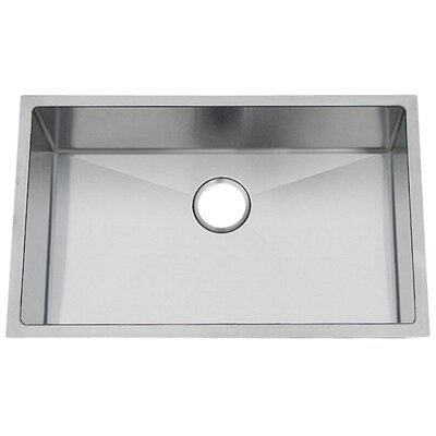 29 x 19 Kitchen Sink