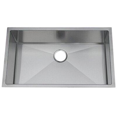 32 x 19 Kitchen Sink