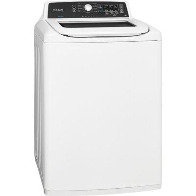 4.1 Cu. Ft. High Efficiency Top Load Washer FFTW4120SW