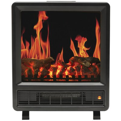 Rent Topaz Freestanding Electric Firepla...