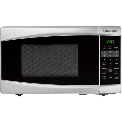 Frigidaire 0.7 Cu. Ft. 700W Countertop Microwave