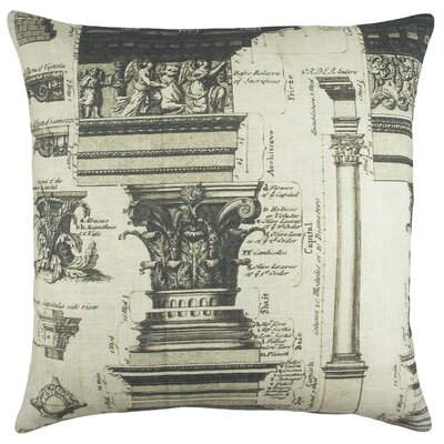 Architecture Pillow