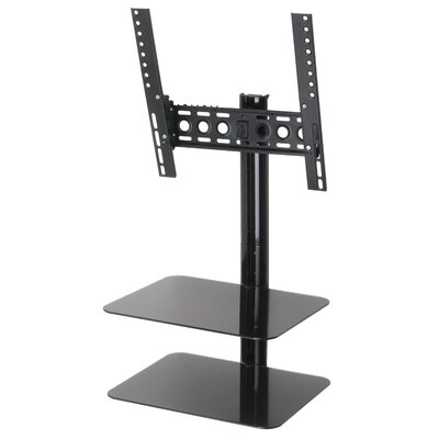 Tilt and Turn TV Wall Mount for 47 Flat Panel Screens