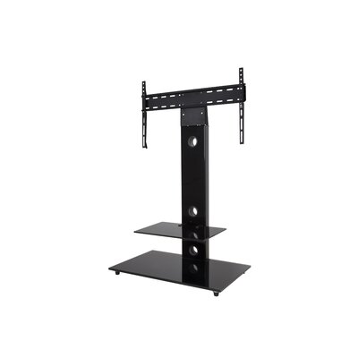28 TV Stand Color: Black