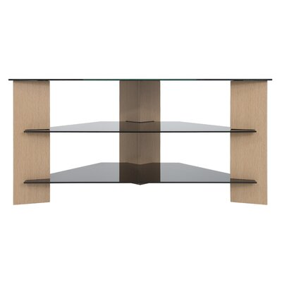 Varano 35 TV Stand Color: Oak