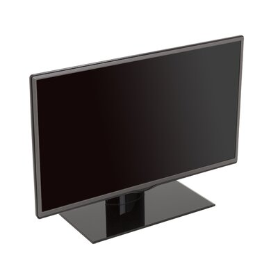 Universal Table Top Fixed Desktop Mount for 28 - 32 LCD/LED