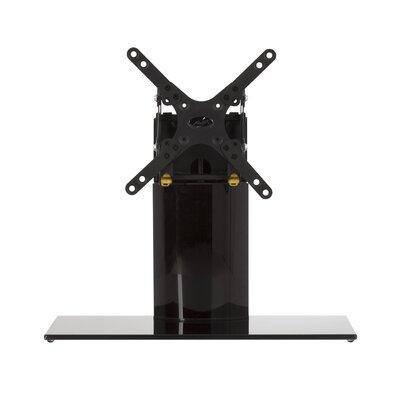 Universal Table Top Tilt and Swivel Desktop Mount for 28 - 32 LCD/LED