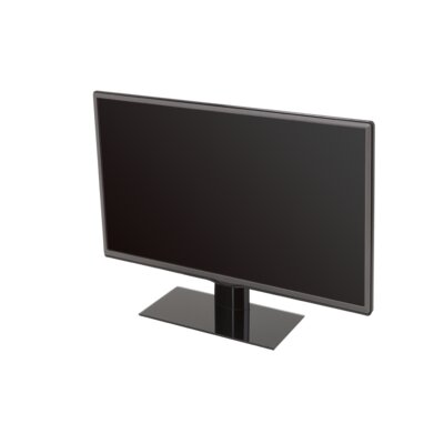 Universal Table Top Fixed Desktop Mount 37- 55 LCD/LED