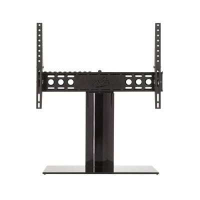 Universal Table Top Tilt and Swivel Desktop Mount for 46- 65 LCD/LED