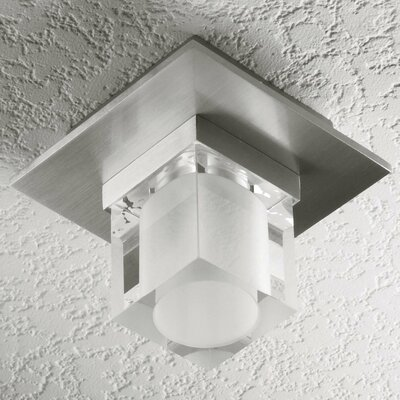 Alume 1-Light Ceiling Light