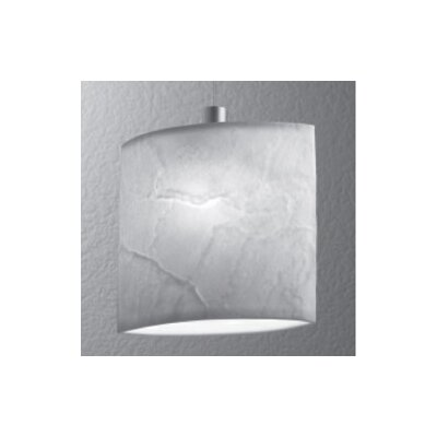 Alume 1-Light Pendant Light Mounting Type: Without Junction Box Cover