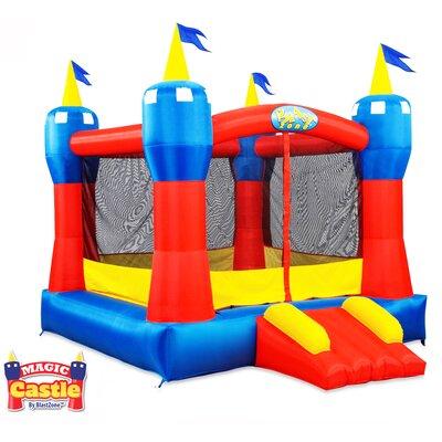 Magic Castle Bounce House INF-MAGICCASTLE