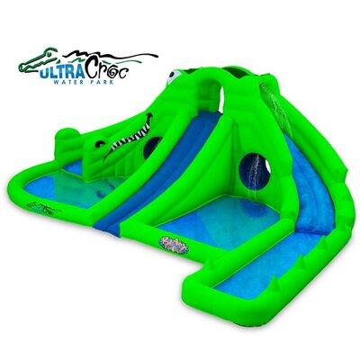 Ultra Croc Waterpark INF-ULTRACROC