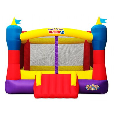Magic Castle Ultra 12 Bounce House INF-MAGICULTRA12