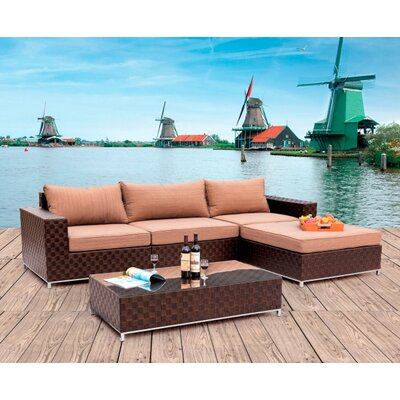Lovely BOGA Furniture Outdoor Sofas Recommended Item