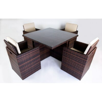 Choose BOGA Furniture Outdoor Dining Sets Recommended Item