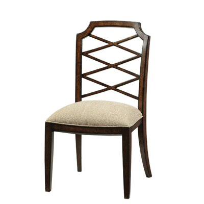 Iconic Upholstered Dining Chair