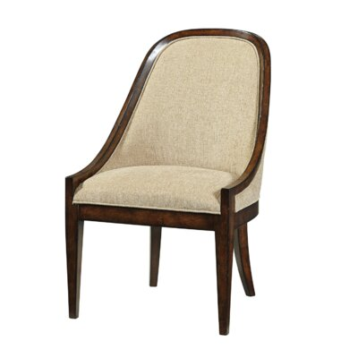 Elegant Upholstered Dining Chair