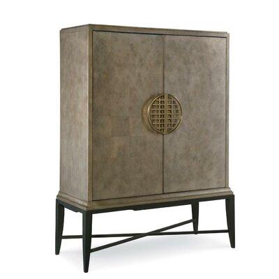 Ronin Bar Cabinet