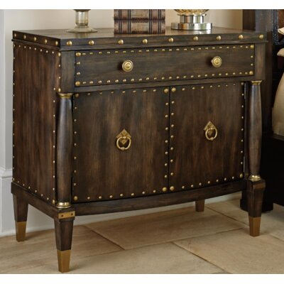 Goodnight Sweetheart 1 Drawer Nightstand
