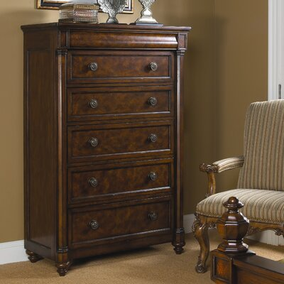 In store financing Highlands Drawer Chest...