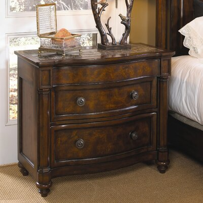 Highlands Drawer Bachelors Chest