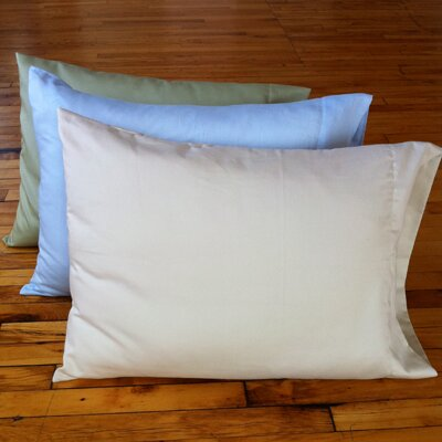 Kapok Down Alternative Queen Pillow