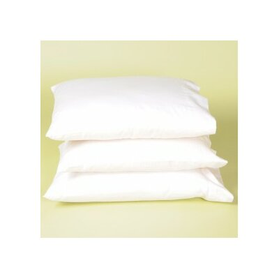 Wool Pillow Size: Queen