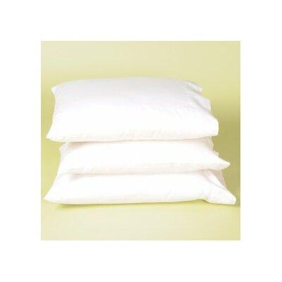 Wool Pillow Size: Standard