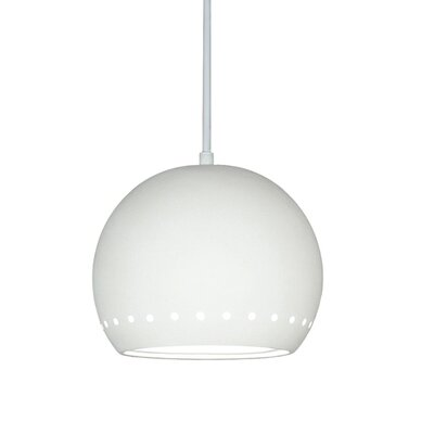 St. Vincent 1-Light Globe Pendant