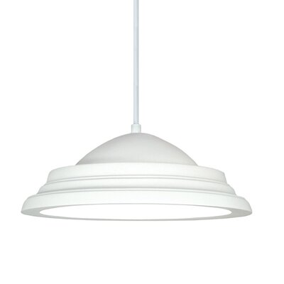 Majorca 1-Light Inverted Pendant
