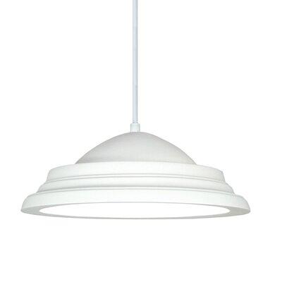 Majorca 1-Light Inverted Pendant